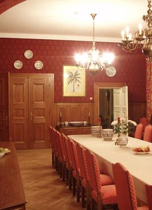 Chateau Roztez