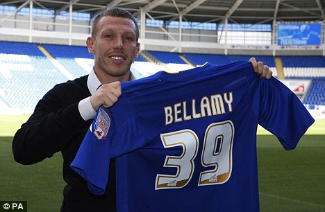Manic: The club has been unable to cope with the demand for Bellmay replica shirts