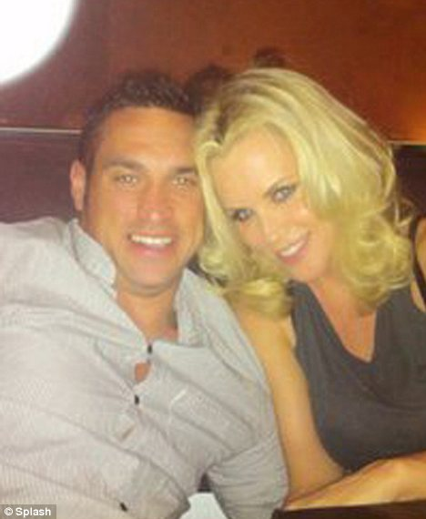 Former flame: She recently split from boyfriend  model Jason Toohey, who she dated for a while after splitting with Carrey