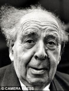 Arnold Goodman