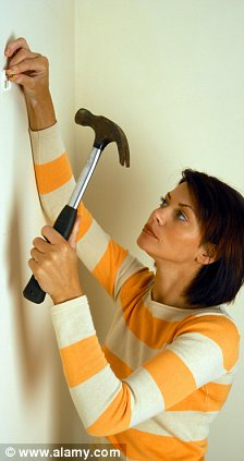 Under 35s are mostly clueless when it comes to DIY