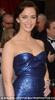 Mr Blunt is the uncle of actress Emily Blunt
