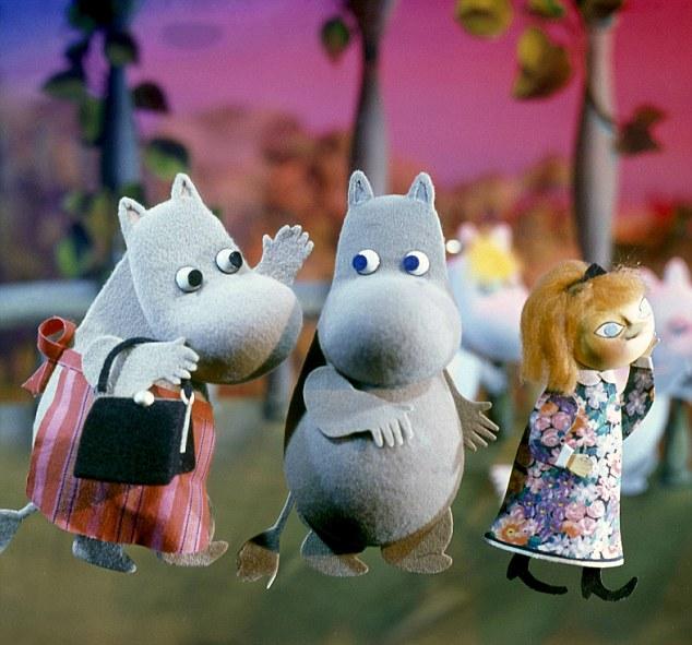 Moomins