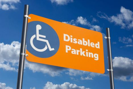Government crackdown: Blue badge applicants might be forces to undergo medical tests to prove that they deserve a permit
