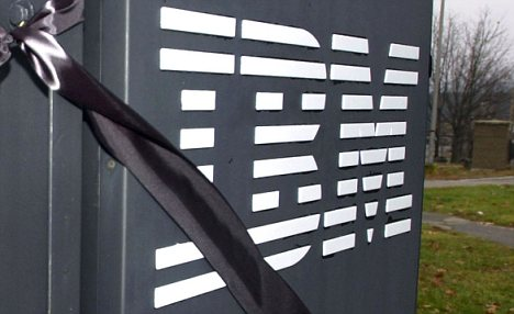 Acquisition: IBM has agreed to pay £1.7bn for Netezza, a company which helps businesses to use data to make strategic decisions