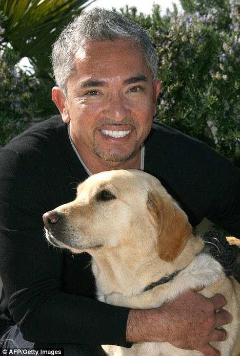 Cesar Millan the Dog Whisperer
