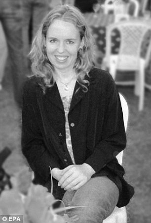 Kidnapped British aid worker Linda Norgrove, 36, was killed in a failed rescue mission in Afghanistan on Friday night
