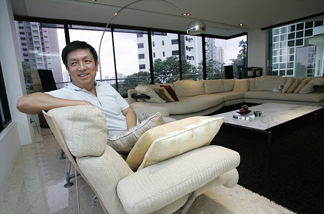 Improved offer: Peter Lim wants to buy Liverpool