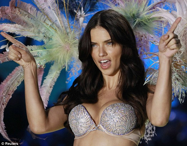 Weapon of mass distraction The bra containing more than 3,000 jewels and took six craftsmen 1,500 hours of work to complete