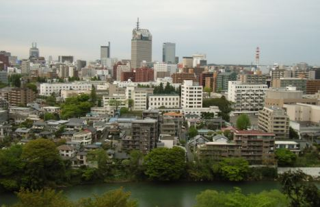 Live suicide: A young Japanese man took his life in his apartment in Sendai, Japan, while live on the internet