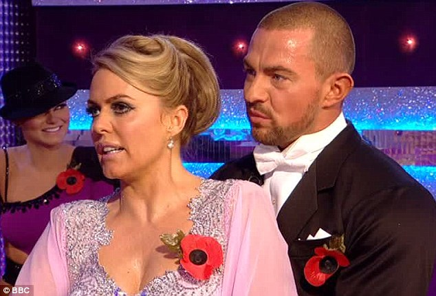From 'cha cha chavvy' to regal: Patsy managed to turn around Craig Revel Horwood's opinion of her last week