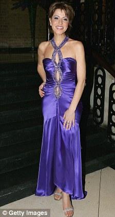 Natasha Kaplinsky