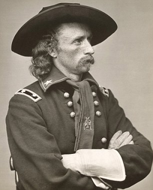 General Custer was killed at the Battle Of The Little Big Horn