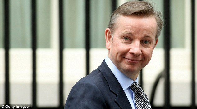 Deadline date: Education Secretary Michael Gove is yet to announce his u-turn over school's sport policy