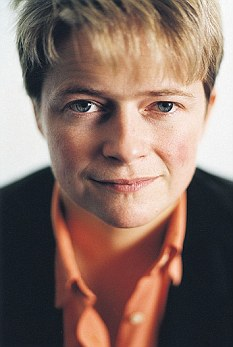 We're sorry! TalkTalk chief executive, Dido Harding pledged that this year her company would concentrate on addressing its customer service issues
