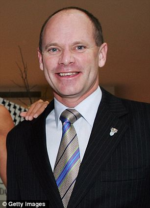 Brisbane's Lord Mayor Campbell Newman has warned that an estimated 6,500 properties will be flooded in his city