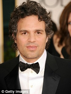 Understated: Mark Ruffalo is at the top of his game in the Golden Globe winner The Kids Are All Right