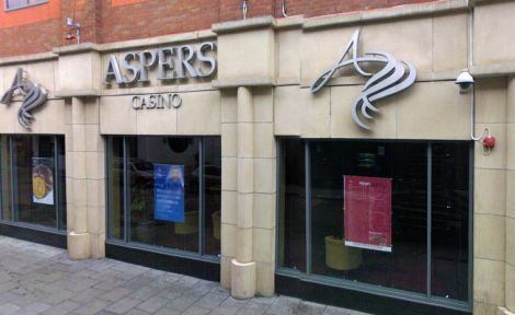 Mike Ashley reportedly blew a staggering £1million in just a couple of hours at Aspers