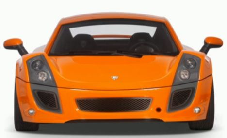 The Mastretta has an estimated top speed of 150mph