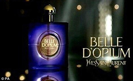 Ruling: Though the Belle D'Opium brand itself is established and did not constitute a breach, the advert in question overstepped the mark