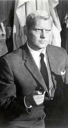 Actor Robert Shaw