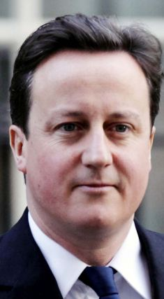 Appointment: David Cameron has appointed the 'uber-moderniser' Andrew Cooper as Downing Street's new strategy chief