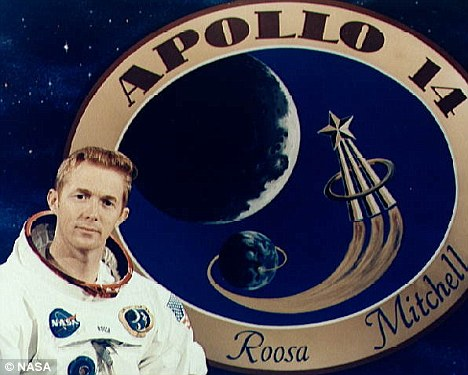 The seeds circled the moon 34 times in the pocket of astronaut Stuart Roosa and were later planted at a range of ceremonial locations around the U.S.