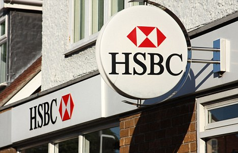 Rip-off: HSBC is one of the high street banks which have agreed to provide fairer options in their will-writing services