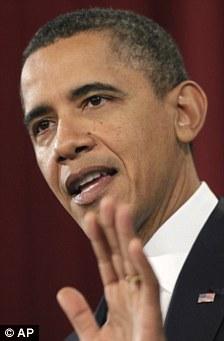 Turnaround: Obama