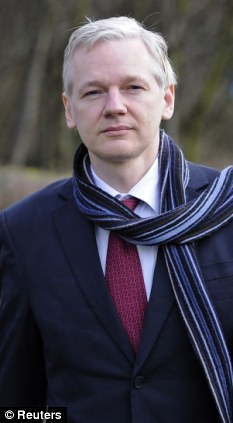 Order: Julian Assange will be extradited to Sweden, a judge ordered