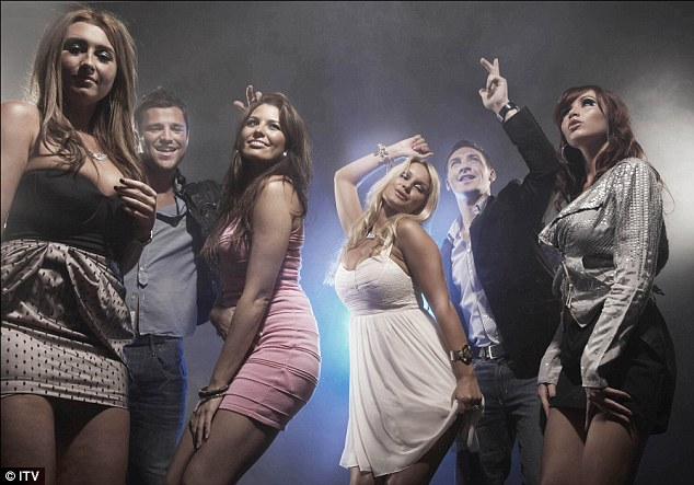 Audience hit: ITV2 show regularly draws in one million viewers per episode