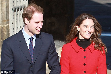 New characters: Kate Middleton and Prince William will be played by Little Miss Princess and Mr Bump in the series