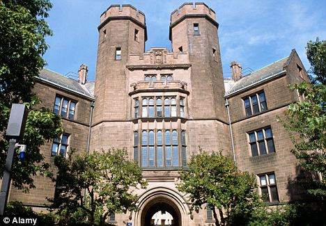 Accusation: Yale University did not do enough to stop or prevent any incidents of sexual misconduct on campus, the complaint claims