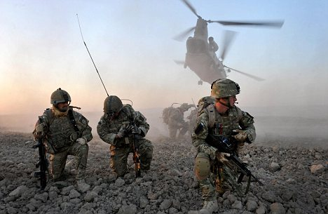 Cuts: Defence officials disclosed that 11,000 Armed Forces personnel still face being redundant on a compulsory or voluntary basis