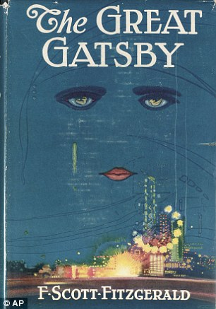 American classic: F.Scott Fitzgerald's The Great Gatsby was first published in 1925, inspired by the opulence of the Gold Coast