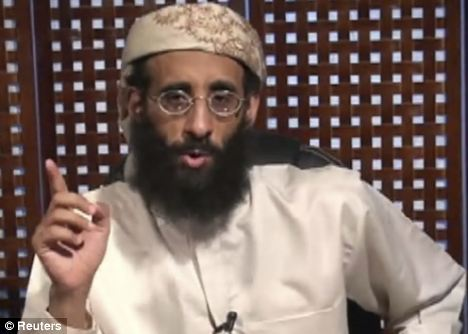Plot: Karim conspired with Anwar al-Awlaki, a U.S.-born cleric linked to al-Qaeda