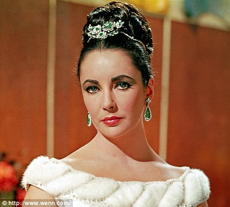 What she became: In the 1963 film The V.I.P.s
