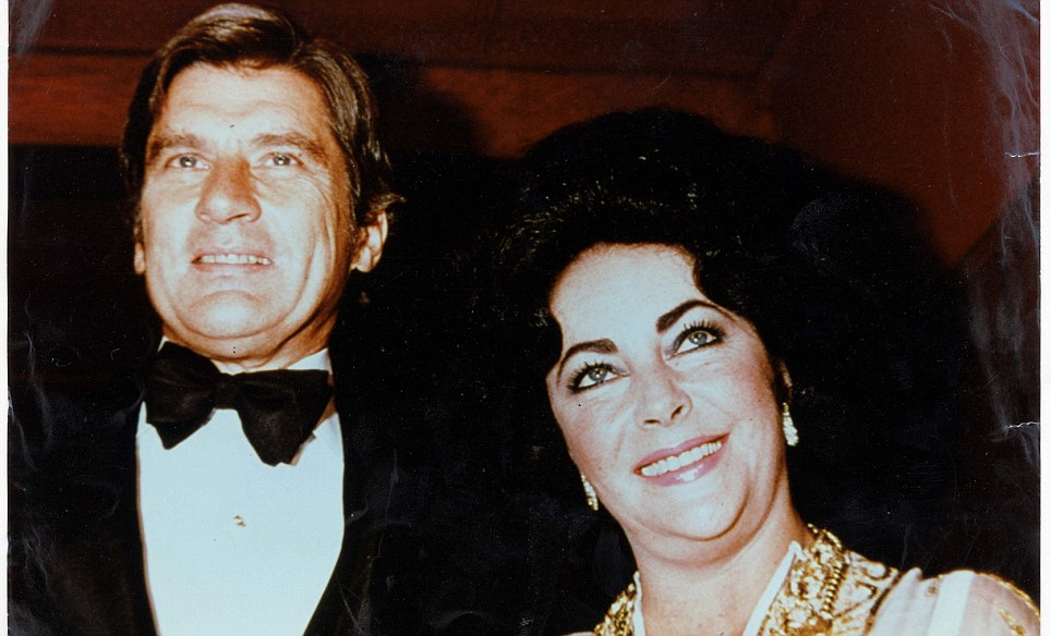 Number five: John Warner was a Senator who bored her after life with Burton, but it lasted from 1976 until 1982
