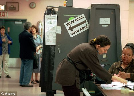 Open to fraud? New York Cioty elections could be rigged by people impersonating dead voters