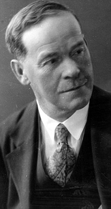 Francis Rattenbury who was murdered in 1935