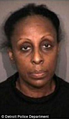 Detroit mother Maryanne Godboldo refused to give her daughter an anti-psychotic drug