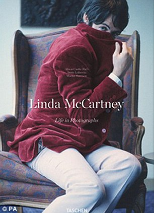 New book: Linda McCartney - Life In Photographs shows her best work