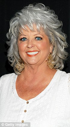 Paula Deen has allegedly been suffering from Type 2 diabtes which she contracted due to her 'high-fat diet'