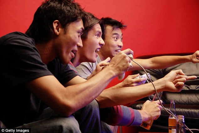 Game off: The PlayStation Network first went down last Wednesday