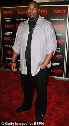 NFL player Albert Haynesworth denies the charges
