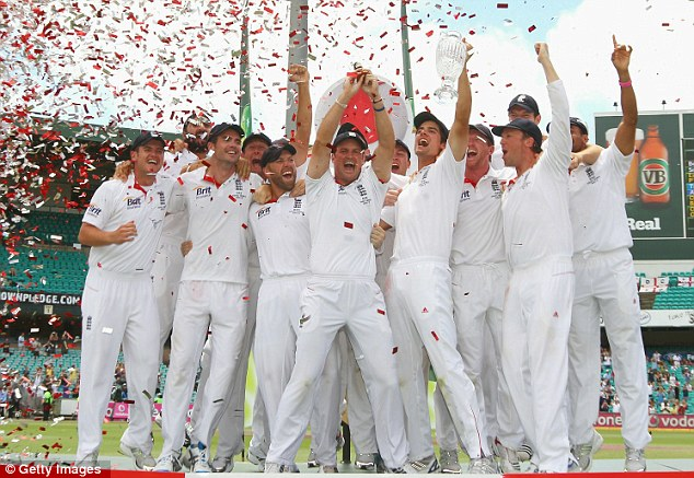 Aussie rules! England won the Ashes during the winter, but India will present a stern challenge this summer