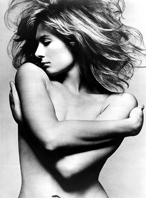 Bewitching beauty: Vanessa Redgrave in the sixties
