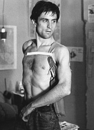 'You talkin' to me?': Neil was asked to audition for the part of Travis Bickle in the 1976 movie Taxi Driver