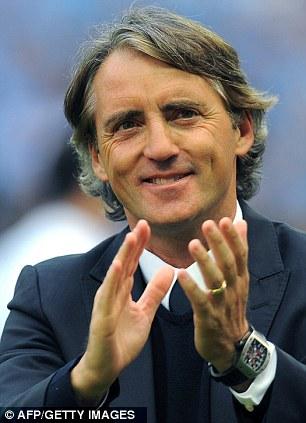 Misinterpreted comments: Roberto Mancini