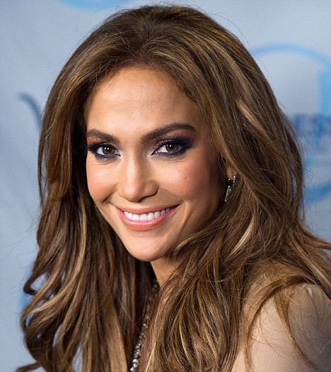 Jennifer Lopez's new album is called Love?